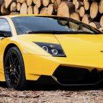 60 Lamborghini Murcielago LP 670-4 SV