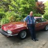 Father's Day: Classic cars bring up great memories for two families