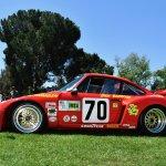 79 Porsche 935 #3288-Howard Koby photo