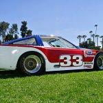 86 Nissan 300ZX #3266-Howard Koby photo