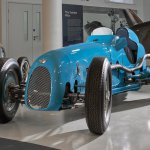 BMM- 1935 Austin 7 Race Car