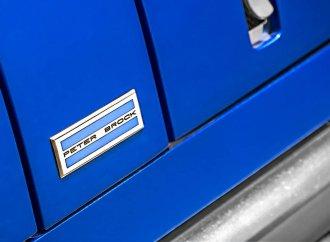 Designs on deliveries: Brock becomes Shelby Legendary Cars dealer