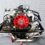 Engine finished