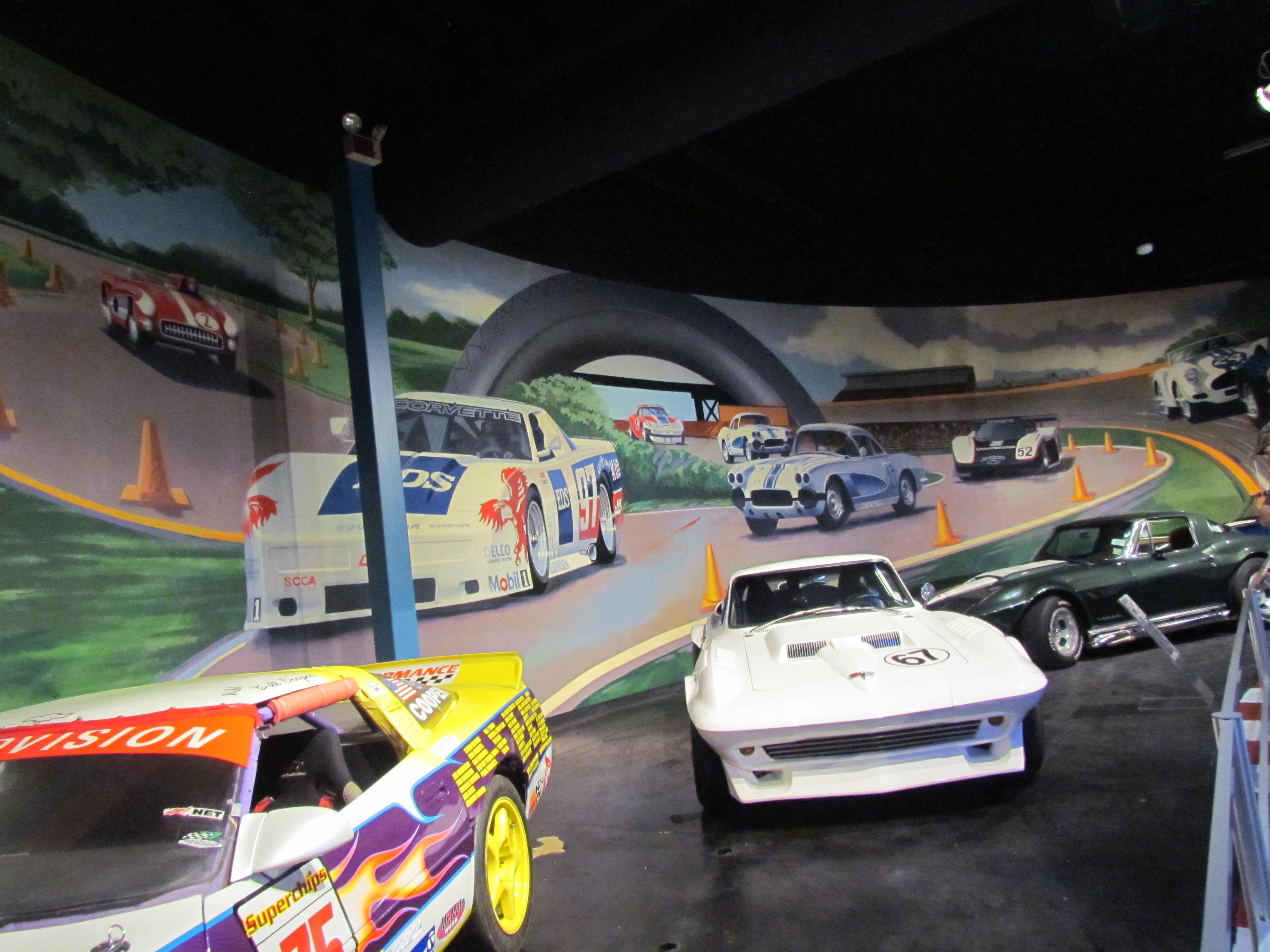 Chevrolet, Louis to Le Mans: Corvette museum celebrates the bow-tie brand's racing history, ClassicCars.com Journal