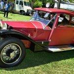 Mayors Award-27 Lancia Labada Airway #3356-Howard Koby photo