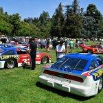 Paul Newman race cars-Adam Carolla Collection #3228-Howard Koby photo