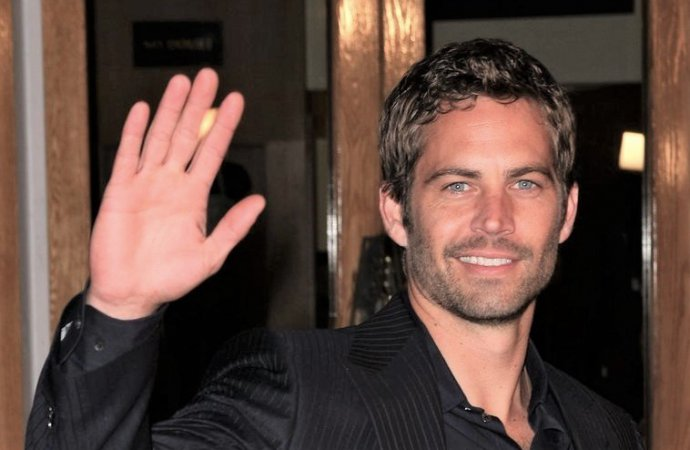 Meeting Paul Walker, a laid-back good guy unsullied by movie fame