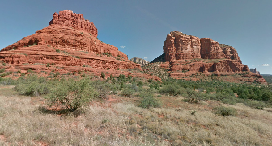 Arizona Highway 179 | Google Maps photo