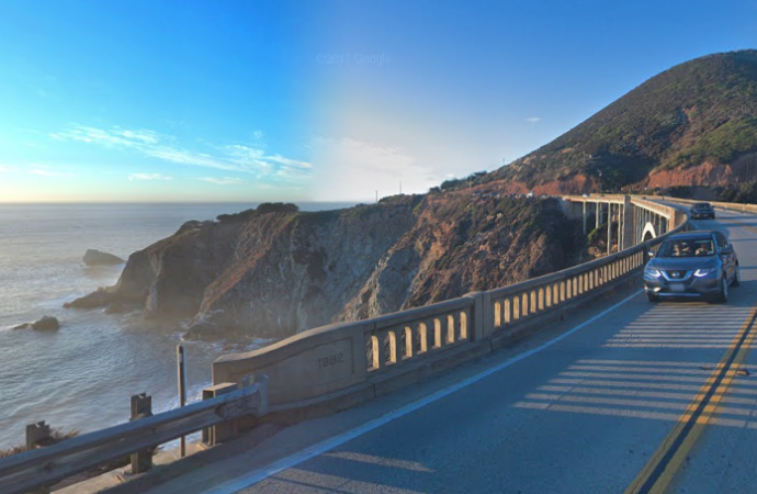 Here is the most scenic drive in every state in America