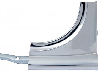 Windshield moldings for Tri-Five Chevys