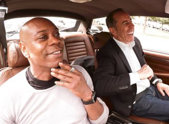 Season 6 of 'Comedians in Cars Getting Coffee' coming July 6