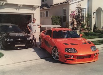 What almost was: Meet the man who changed the course of 'The Fast & the Furious'