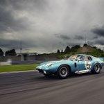 Daytona 2299 Coupe, Nürburgring 2018 – Foto: Gruppe C Photography