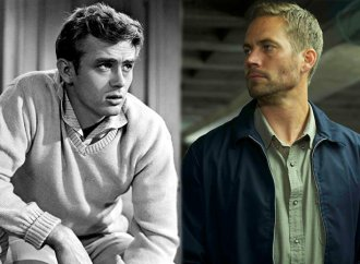 Like James Dean, Paul Walker has become an icon for a generation of car enthusiasts