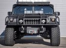 The Mil-Spec Automotive rebuild of the Hummer H1 is beefier and has more power than the original. | Facebook photo