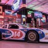 Mustang racer, diner lead final Dingman Collection auction