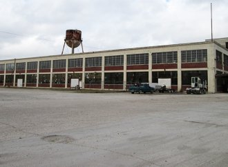 National Register of Historic Places adds Louisiana Ford plant
