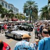 Rodeo Drive Concours marks 25th anniversary in Beverly Hills