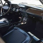 shelby-gt500-convertible-interior