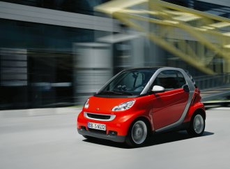 Smart car: Future classic or dumb idea?