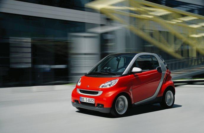 Smart car: Future classic or dumb idea?