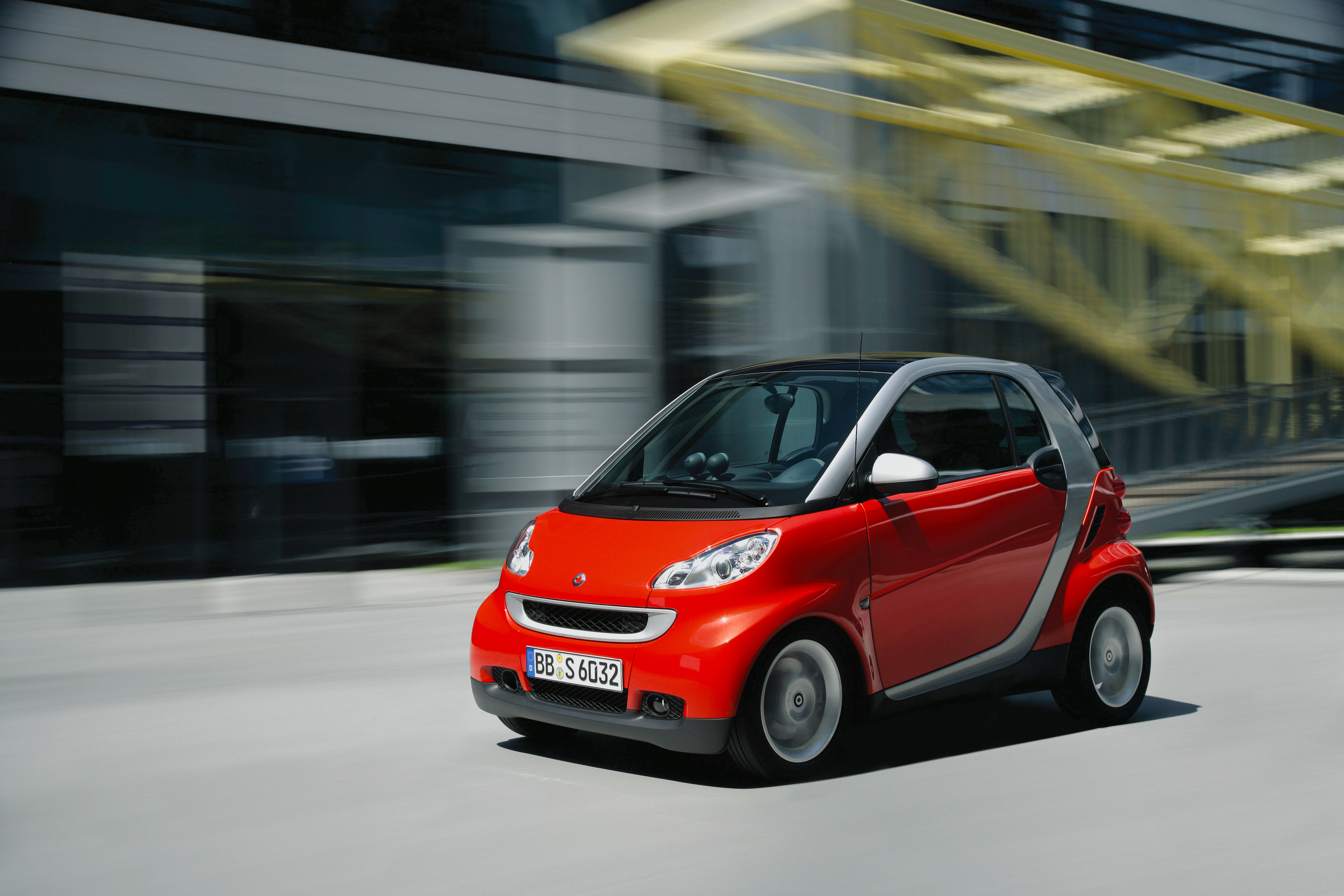 Is The Smart Car As It Turns 20 Years Of Age A Future Classic Or