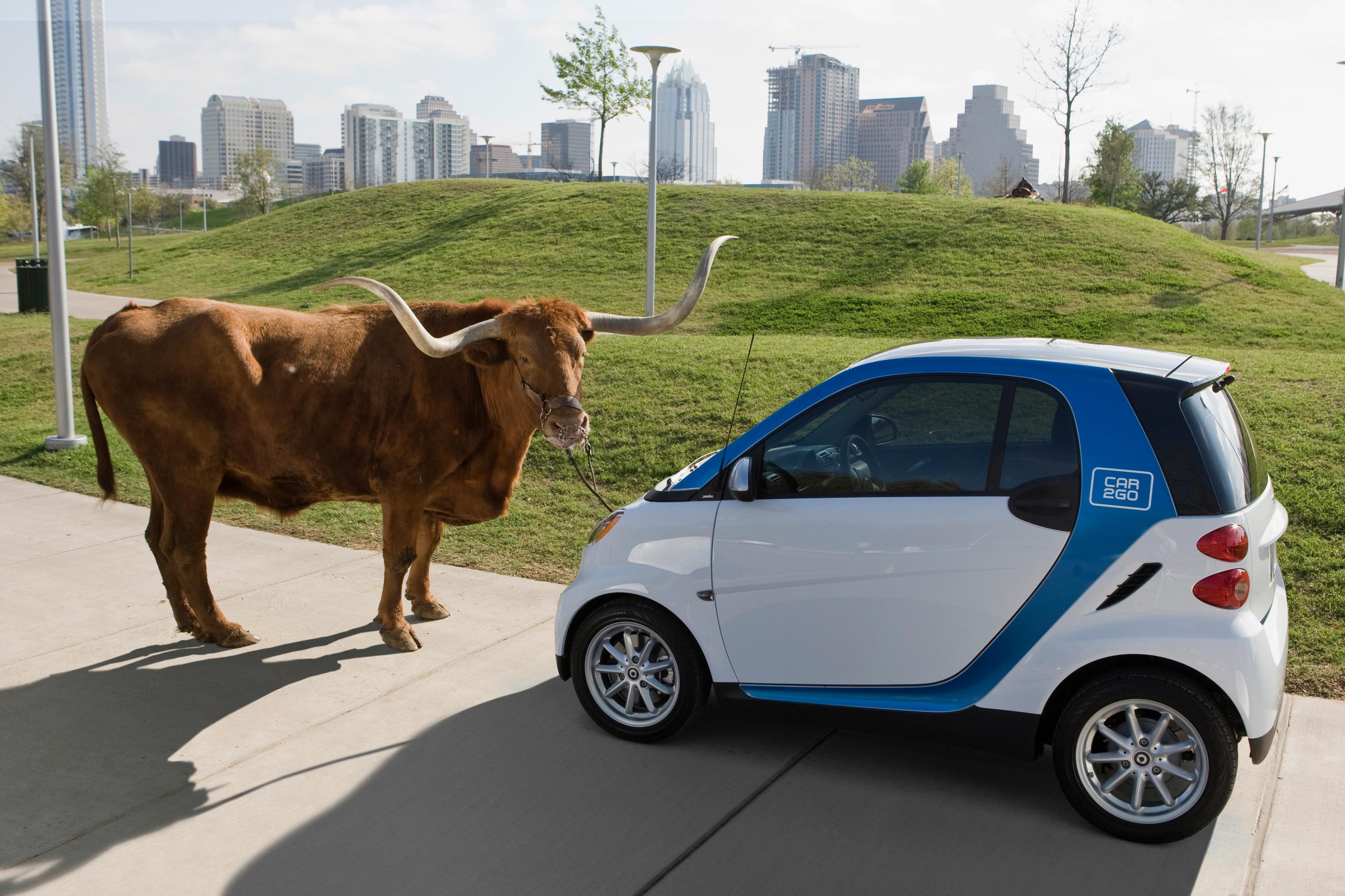 Smart car, Smart car: Future classic or dumb idea?, ClassicCars.com Journal