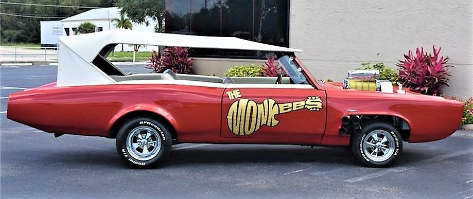 Monkees Mobile