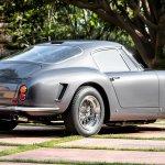 1962 Ferrari 250GT SWB 10