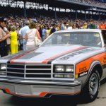 Buick's turbocharging legacy got its start with the 1976 Centu