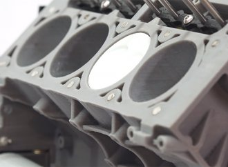 Five reasons why pushrod engines still exist