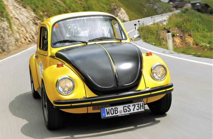 VW Classic to bring rare cars from its vault to German festival