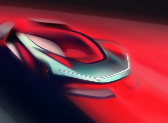 Automobili Pininfarina to unveil electric supercar design during Monterey Car Week