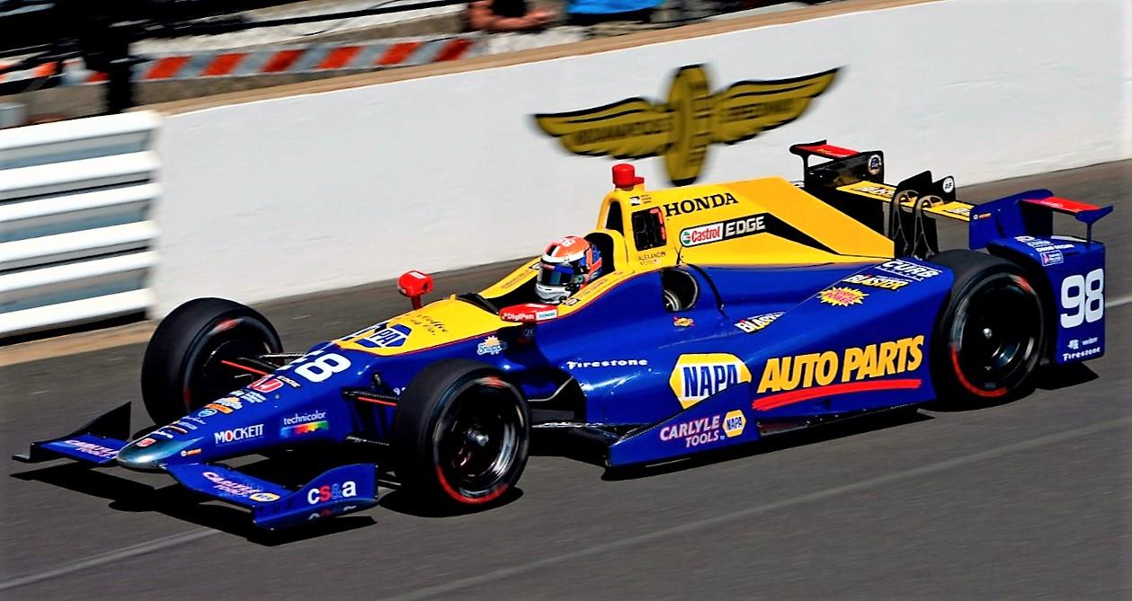 Dallara Honda