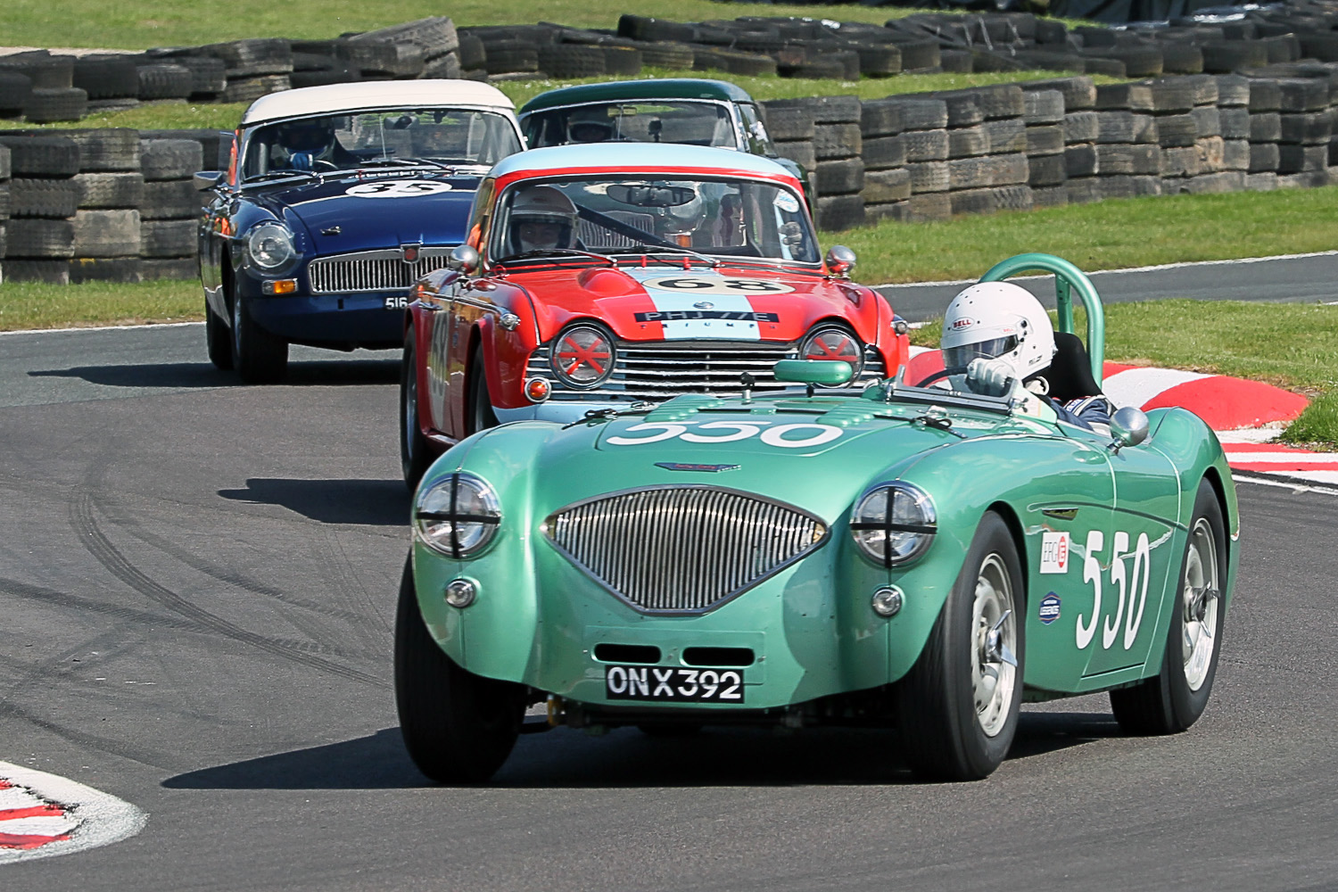 Vintage racing, Three-hour relay, 'Daytona at Dusk' highlight the schedule, ClassicCars.com Journal
