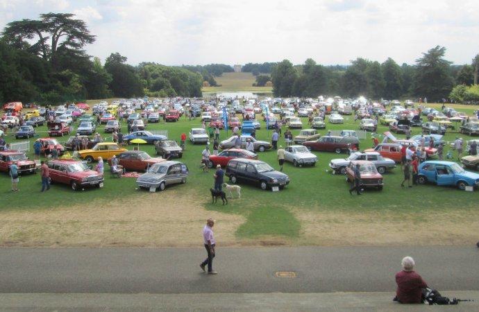 Celebrating unexceptional vehicles