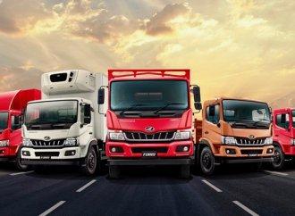 An electric supercar isn't the only Mahindra-Pininfarina partnership product