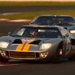 Walker/Jordan Ford GT40