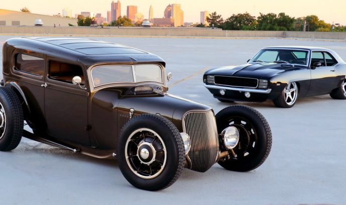 Goodguys selects Street Rod, Street Machine of the Year