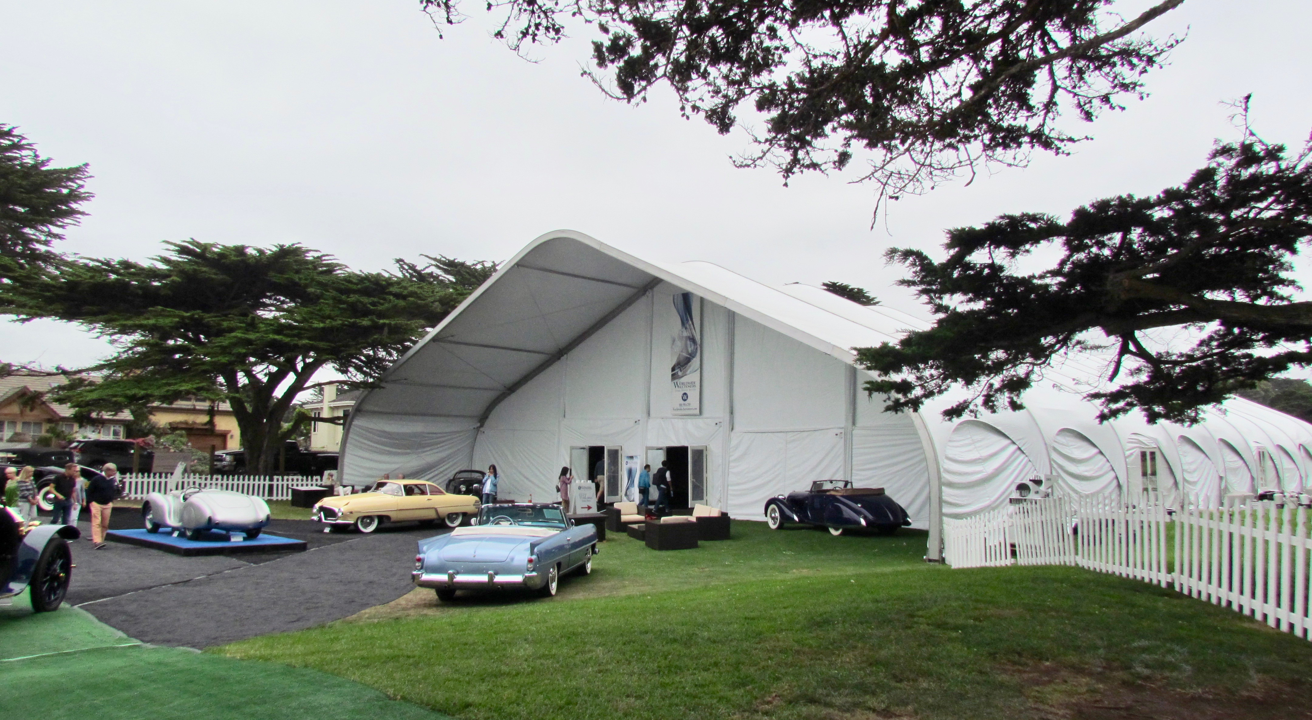 Monterey, Fore warned: Monterey Car Week can be expensive, ClassicCars.com Journal