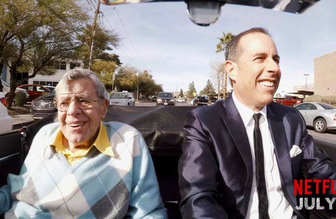 Comedians + cars + coffee = Another season of nothing?