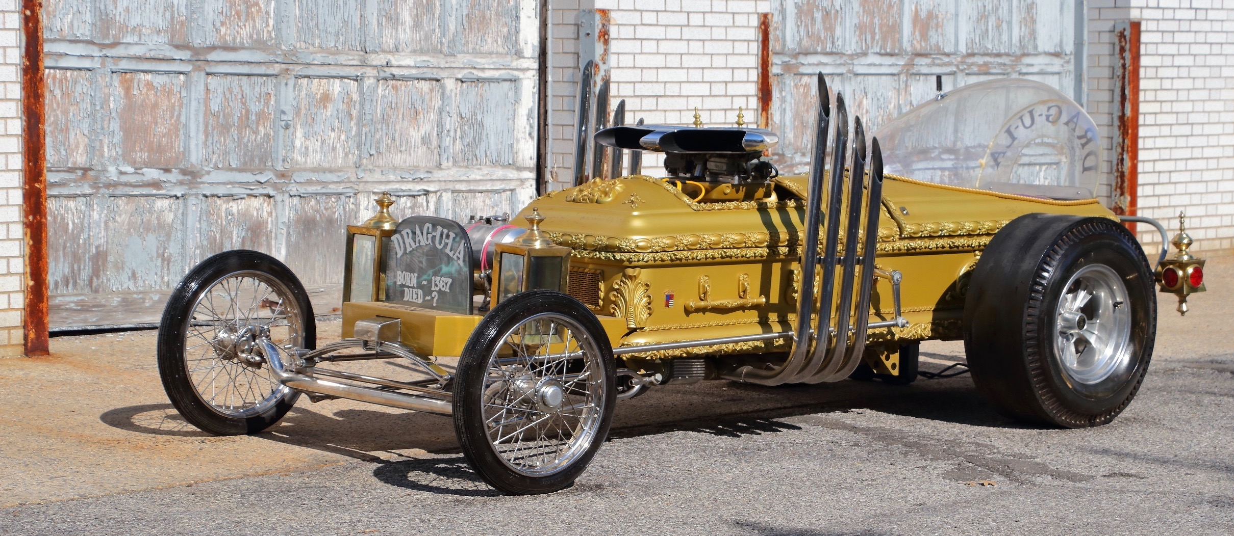 Harrisburg, Harrisburg holds promise of eclectic docket, ClassicCars.com Journal