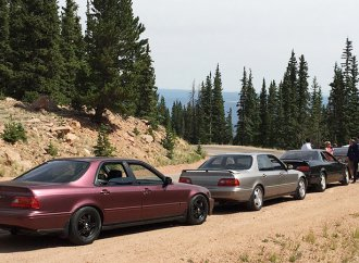 Dust off your keys, not your car, and take a drive this summer