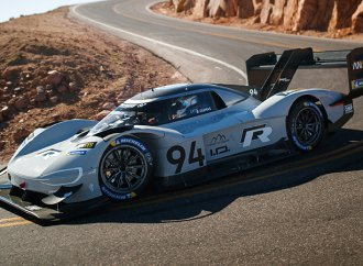 Volkswagen sets sights on Goodwood record after Pikes Peak