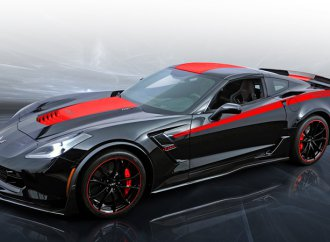 Yenko/SC Stage II package puts 1,000 hp in Corvette Grand Sport