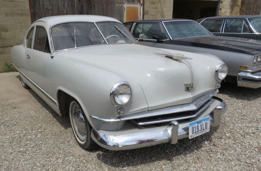 Orphan cars, Eclectic collection of orphan cars headed to auction, ClassicCars.com Journal