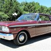 Nice survivor 1963 Ford Fairlane