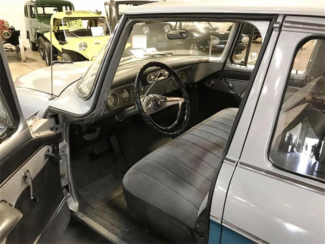 1959 Studebaker, Museum selling '59 Studebaker Lark, ClassicCars.com Journal