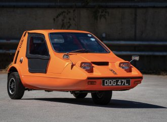 Weird and wonderful offerings at RM Sotheby's London auction