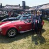 Our enlightening Superformance Cobra adventure at Monterey Car Week